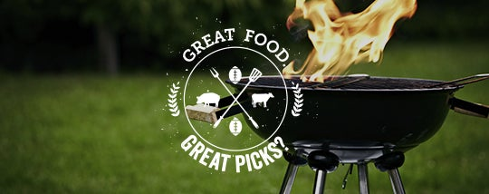 Great Food Great Picks