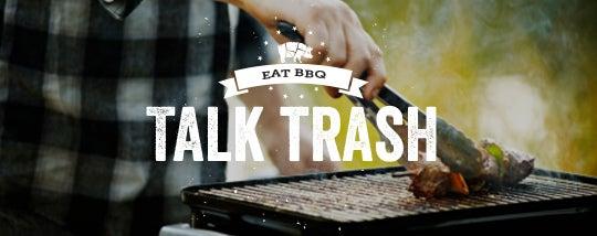 Talk Trash