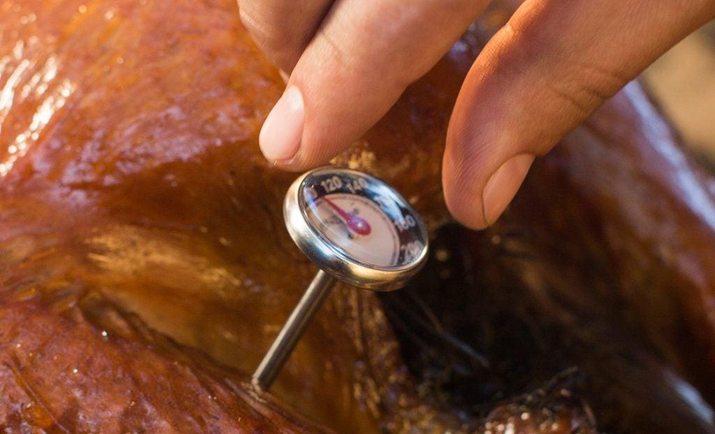 KFD_howtoturkeyBD_thermometer_turkeypieces_closeup_001